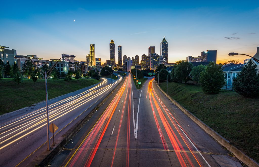 Free moving quote in Georgia by Signature Moving.