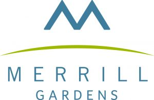 Signature Moving serves Merrill Gardens senior living community.