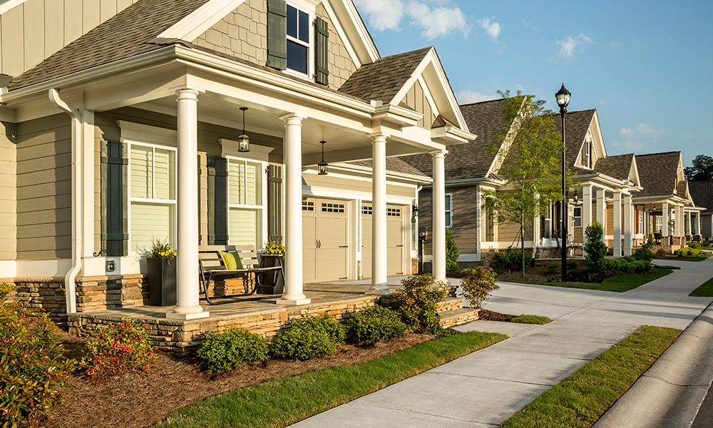 Builder Services for new communities and suppliers from Signature Moving.
